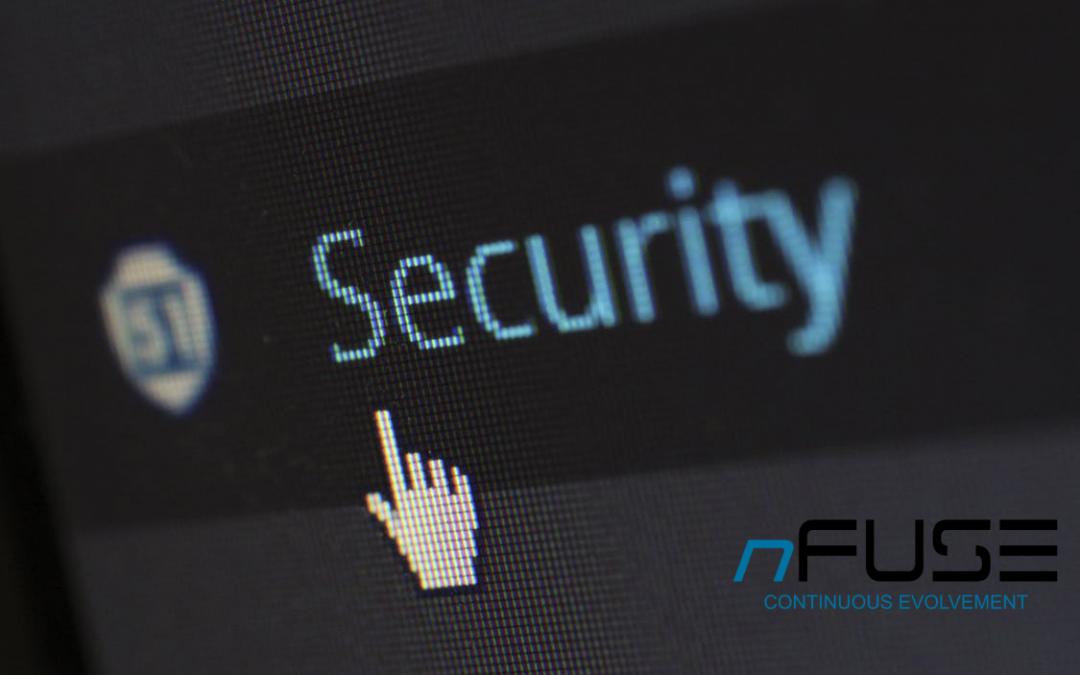nFuse SECaaS, preemptive security